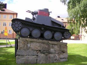 armemuseum strängnäs öppettider
